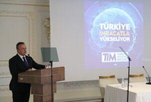 Yeni ihracat seferberliği ile daha güçlü Türkiye