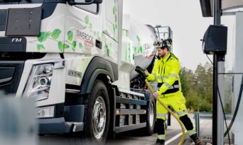 Volvo Trucks elektrikli kamyonlar 2021'de yollarda