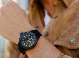 İsviçre kalitesini Wenger Seaforce saat ile kolunuzda hissedin