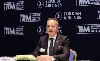 TİM ve THY arasında ihracatı uçuracak iş birliği