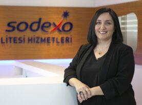 """Sodexo'nun yatırımı """"Hemen Yolda"""" uygulaması siparişleri arttırdı"""