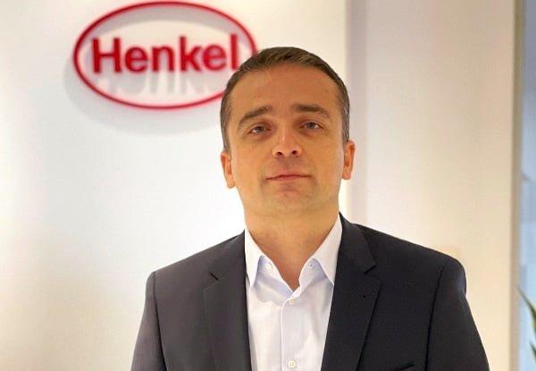 Henkel'de görev değişikliği