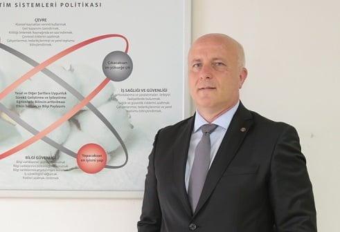 Zorluteks Horizon 2020 Programına ikinci kez kabul edildi