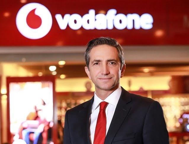 Engin Aksoy Vodafone Türkiye CEO'su oldu