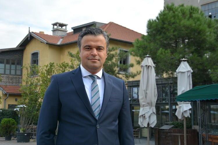 Pandemi Antalya'daki elektrik tüketimi yüzde 55 geriledi