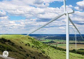 GE'nin en güçlü kara tipi rüzgâr türbini daha da güçlendi