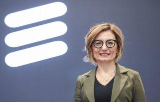 Teknolojinin yenilik temelleri Türkiye'deki Ericsson'da atılıyor