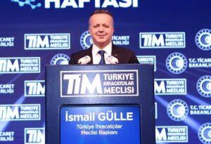 İnovasyon Türkiye'nin geleceğidir