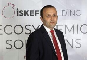 İskefe Holding ilk 20'de yer aldı!