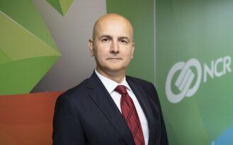 NCR Türkiye'ye Yeni Genel Müdür