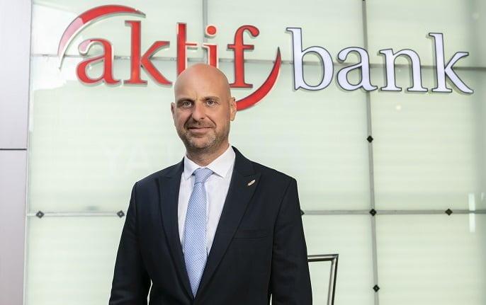 Aktif Bank zorlu coğrafyalarda ihracatçıya destek oluyor
