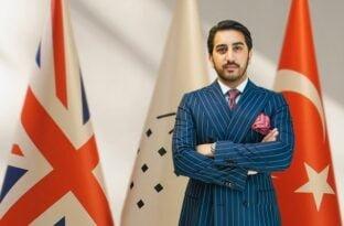 Türkiye, İngiltere ile imzaladığı anlaşmayla global ekonomideki ağırlığını kanıtladı