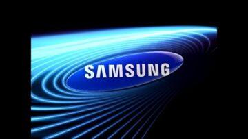 """Samsung Türkiye'ye """"Büyük Düşünce Ödülü""""!"""