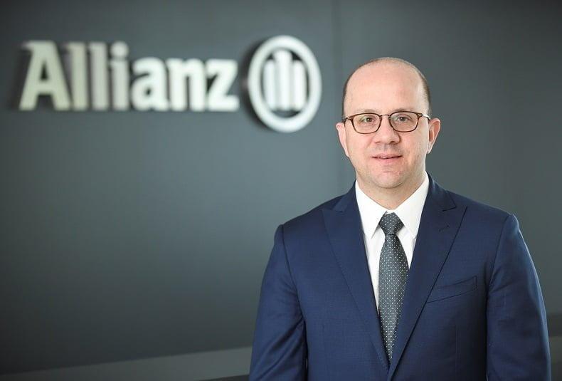 Allianz Türkiye'den ilk entegre raporu