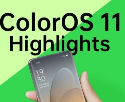 OPPO'nun Yeni İşletim Sistemi Arayüzü ColorOS 11 Türkiye'de!