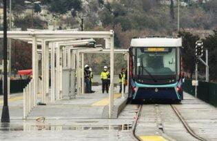 Eminönü-Alibeyköy Tramvay Hattı'nda Alstom APS imzası var