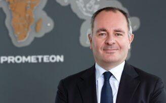 Prometeon Türkiye 2020 yılını %35 büyüme ile kapadı