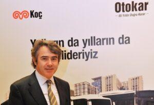 Otokar 12'nci kez otobüs pazarının lideri oldu