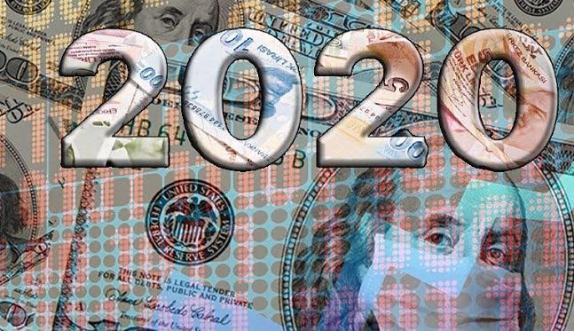 2020 Yılı Ekonomi Karnesi Açıklandı