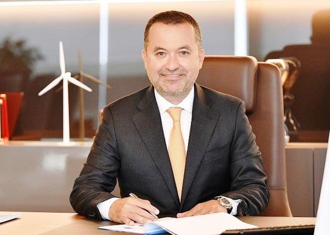 Aydem Yenilenebilir Enerji, yeşil tahvil ihracını başarıyla gerçekleştirdi