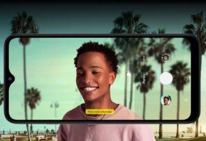 LG K61'den Her Detayı Yakalayabilen Dörtlü Arka Kamera