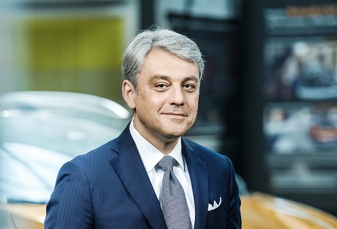 Renault Avrupa'da elektrikli otomobil lideri oldu