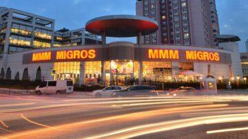 Türkiye geneli 34 CarrefourSA Migros oluyor