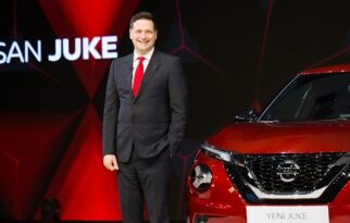 Merakla beklenen yeni Nissan Juke!