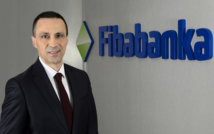 Fibabanka'nın Hedefi Yüzde 20 Büyüme