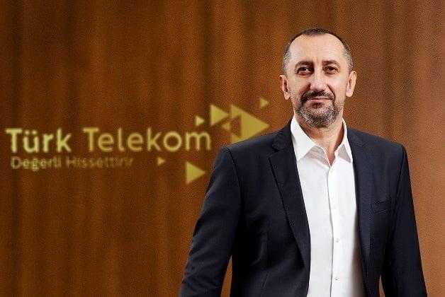Türk Telekom 2021'e hızlı başladı