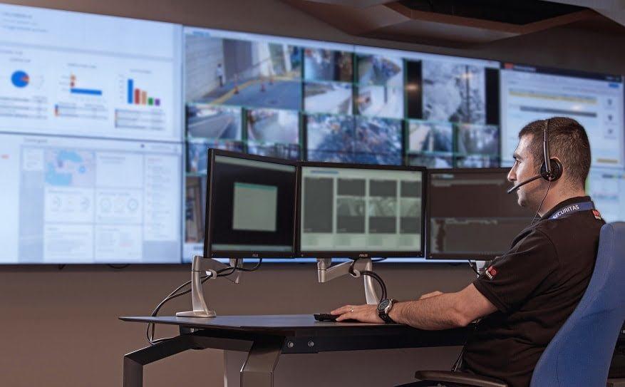 Securitas'tan Enerji Sektörü'ne Özel Teknoloji Destekli Çözümler