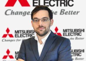 Mitsubishi Electric Sanayide Geleceği 4.0'a Hazırlıyor