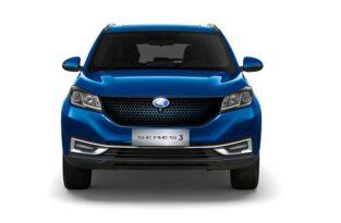 DFSK, İlk Elektrikli SUV Modeli Seres 3'ü Türkiye'ye Getiriyor