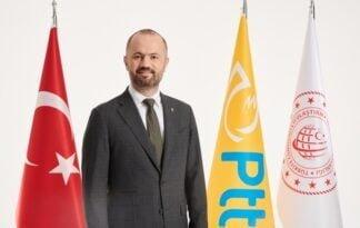 """PTT'ye """"A"""" Kalite hizmet ödülü"""
