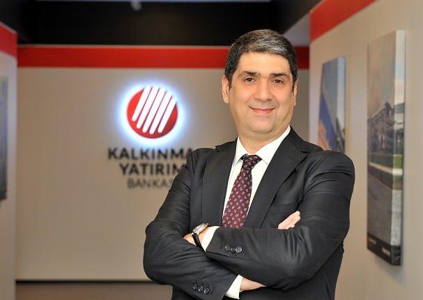 Kalkınma ve Yatırım Bankası Enerjiye destek vermeye devam ediyor
