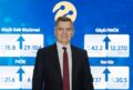 Turkcell son 11 yılın rekorunu kırdı