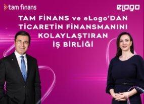 Tam Finans ve eLogo'dan İş Birliği