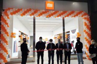 Xiaomi,Türkiye'deki yeni mağazalarını Adana ve Gebze'de açtı