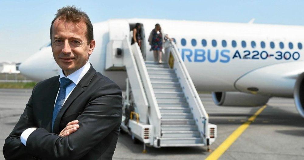 Airbus olumsuz piyasa ortamında 566 ticari uçak teslim etti