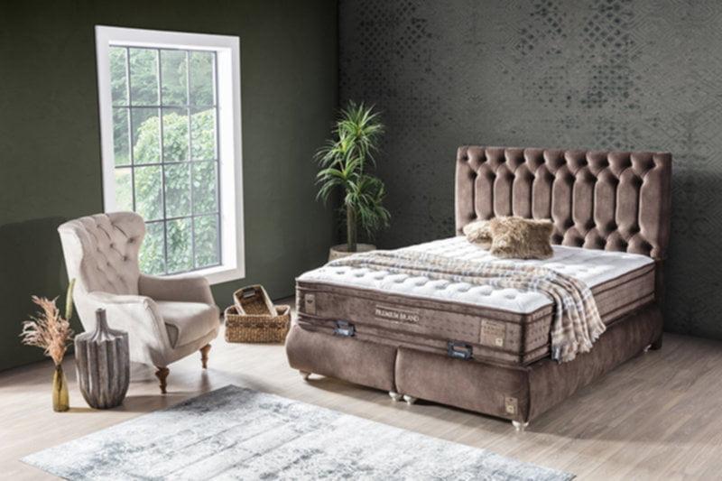 Weltew Home'da 'Premium' uyku deneyimi