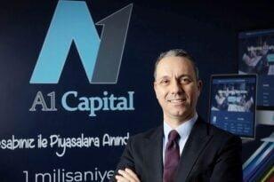A1 Capital'in 2020 yılı kârı 73 milyon TL oldu