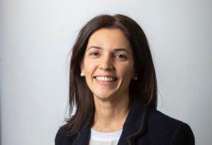 HSBC Yeni Zelanda CEO'su Burcu Şenel