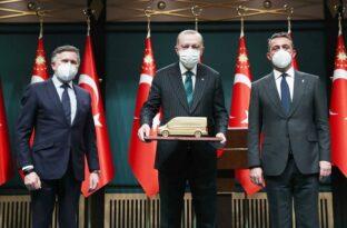 Ford Otosan'dan Türkiye'nin en büyük otomotiv yatırımı