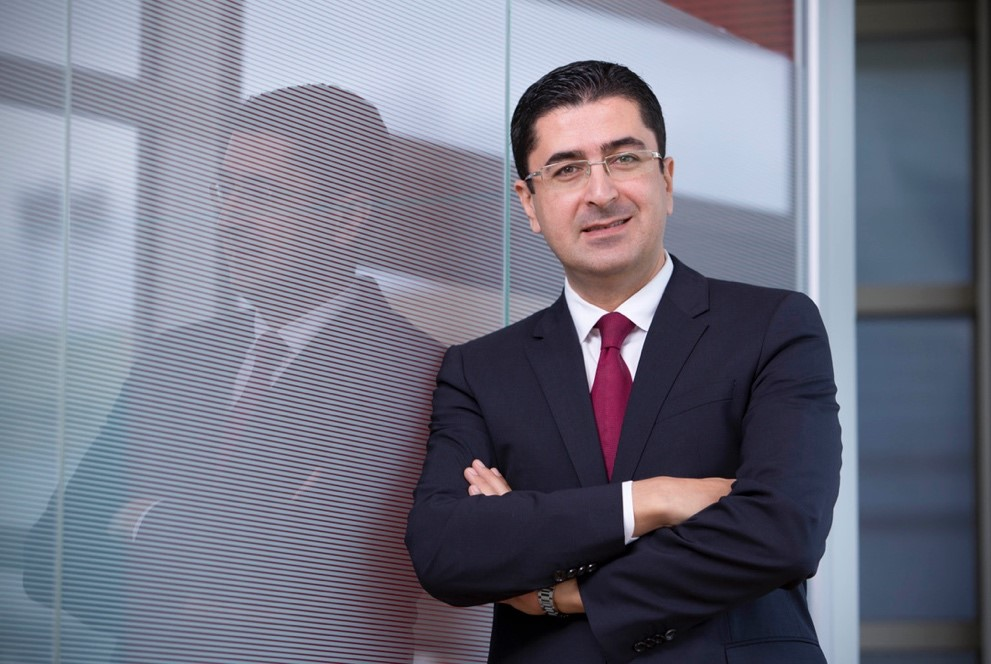 Hakan Yıldırım Sanko Enerji CEO'su oldu