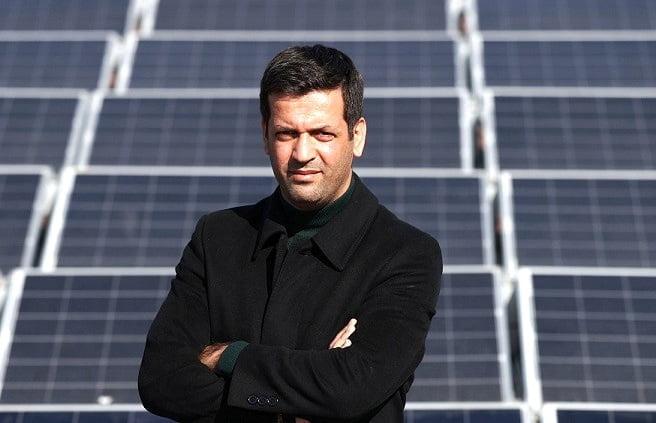 TEK Enerjinin Bursaray projesi büyük tasarruf sağlayacak