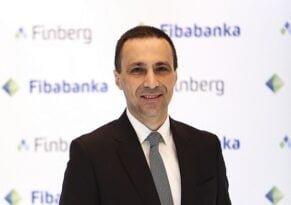 Finberg'ten Yurt Dışına İlk Yatırım!