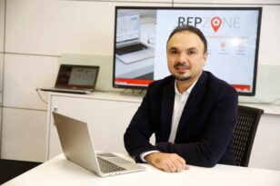 Türk şirketi Repzone ile ABD'ye açıldı!