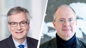 Daimler Truck AG ve Volvo Group'tan güç birliği