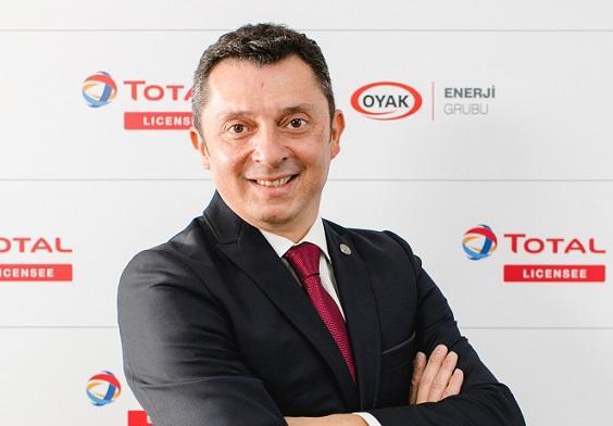 TOTAL Yakıtmatik, M Oil İstasyonlarıyla artık tüm Türkiye'de