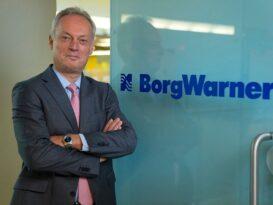 BorgWarner İçten Yanmalıdan Elektrikliye Geçiş Planını Açıkladı!